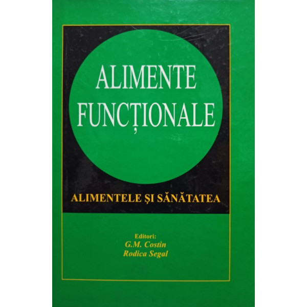 G. M. Costin - Alimente functionale
