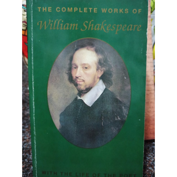Charles Simmons - The complete works of William Shakespeare