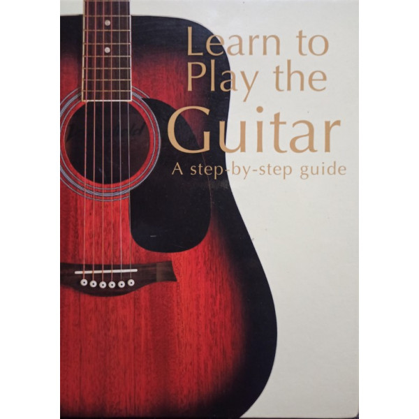 Nick Freeth - Learn to play the guitar